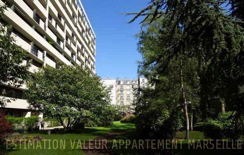 Estimation vente immobilier Marseille